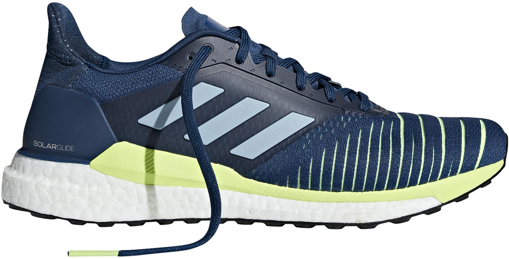 best service 3a2d6 9b30e adidas Solar Glide - Zapatillas running Hombre - azul